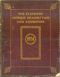 The Eleventh Antique Dealer's Fair and Exhibition