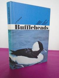 BUFFLEHEADS Canadian Wildlife Service Monograph Series - Number 4