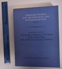 image of Attische Giebelskulpturen und Akrotere des Funften Jahrhunderts