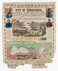Mirror of the City of Sebastopol: And Map of Crimea and Black Sea