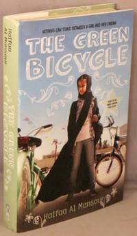 image of The Green Bicycle.