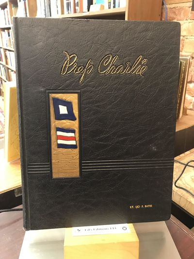 Published by the Personnel of the USS Wasp and Air Group 81, 1945-01-01. Leather Bound. Good. Faux l...