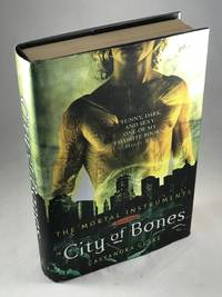 City of Bones - The Mortal Instruments Book One