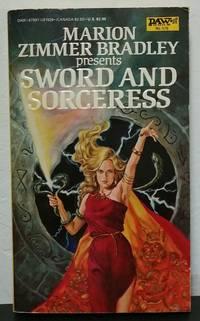 Sword and Sorceress vol. 1