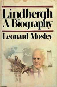 image of Lindbergh: A Biography
