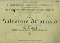 Letti di metallo Thio, ottone, ferro uso legno, plakfont, vernicisti all\'uso di Bologna.