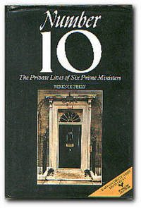 Number 10 The Private Lives of Six Prime Ministers