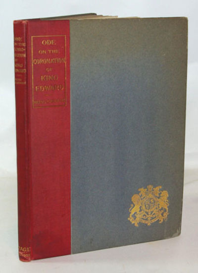 Boston: L. C. Page & Company, 1902. First Edition. Revised Edition Very good+ in 1/4 red cloth and l...