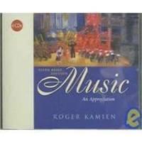 image of Music: An Appreciation, Brief Edition 4CD set