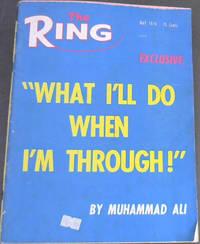 The Ring - Vol LIII, No. 4, May, 1974
