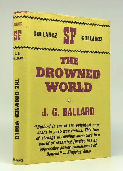 The Drowned World.