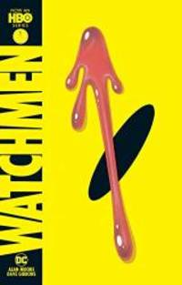 image of Watchmen (2019 Edition)