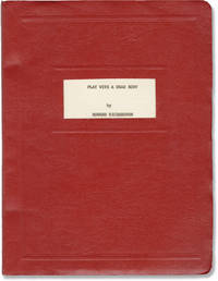 image of Play with a Dead Body (Original script for an unproduced play)