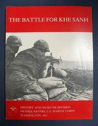 The BATTLE For KHE SANH