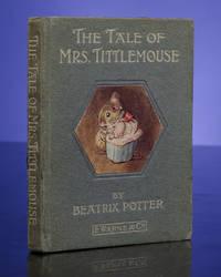 Tale of Mrs. Tittlemouse, The