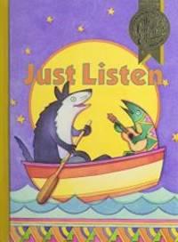 Just Listen by John J Pikulski - 1993-03-07