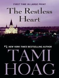 The Restless Heart Thorndike Press Large Print Famous Authors Series
