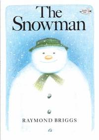 The Snowman by Raymond Briggs - Paperback - 1986 - from ThriftBooks and Biblio.com
