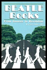 image of BEATLE BOOKS - From Genesis to Revolution