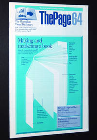 ThePage Magazine, #64, November 1992: Making and Marketing a Book