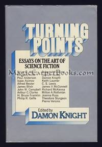 image of Turning Points: Essays on the Art of Science Fiction