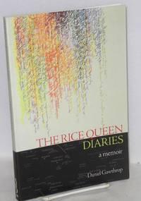 The rice queen diaries; a memoir