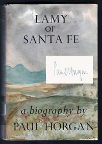 image of Lamy of Santa Fe