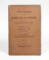 View Image 5 of 7 for Über die mechanische Bedeutung des zweiten Hauptsatzes der Wärmetheorie (1866). WITH: Studien übe... Inventory #2281