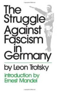 image of The Struggle against Fascism in Germany (Merit)