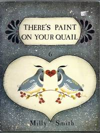 There\'s Paint on Your Quail