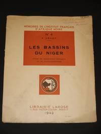 Les Bassins du Niger: Etude de Geographie Physique et de Paelogeographie (Memoires de L'Institut Francais D'Afrique Noire)