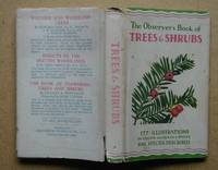 The Observer's Book of Trees and Shrubs.