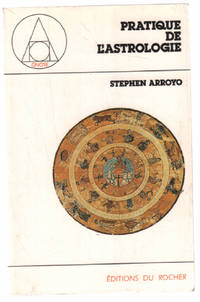 image of Pratique de l'astrologie