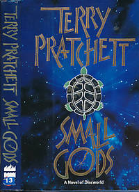 image of Small Gods [Discworld]