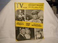 TV Show Magazine August, 1951