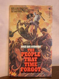 image of THE PEOPLE THAT TIME FORGOT [Photoplay issue]
