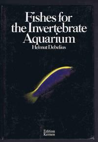 image of Fishes For The Invertebrate Aquarium