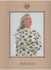 çlafoss Lopi -- Original Nature Wool by Lopi - Paperback - from Mayflower Needlework Books and Biblio.com