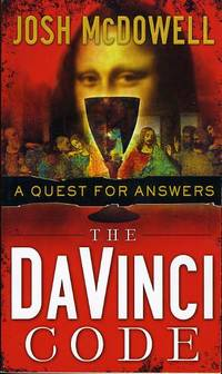 THE DAVINCI CODE- A QUEST FOR ANSWERS