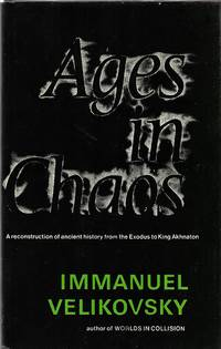 image of Ages in Chaos