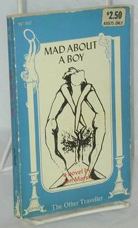 Mad about a boy