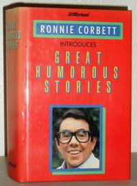 Ronnie Corbett Introduces Humorous Stories