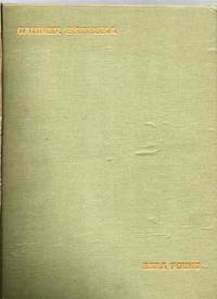 GAUDIER-BRZESKA:  A Memoir...including the Published Writings of the Sculptor, and a selection from his Letters.  With 38 Illustrations, consisting of photographs of his sculpture, and four portraits by Walter Benington, and numerous reproductions of Drawings