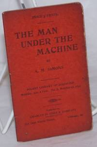 image of The man under the machine