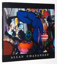 Allan Chasanoff: Photographs, February 6 - March 10, 1988