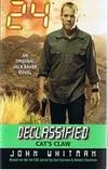 24 DECLASSIFIED - Cat's Claw