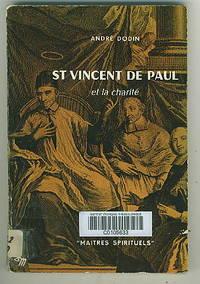 St Vincent De Paul :