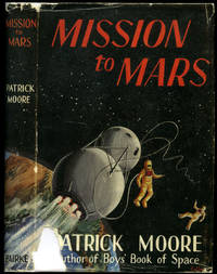 Mission to Mars