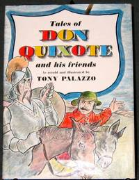 Tales of Don Quixote and His Friends