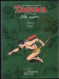 image of Tarzan in Color: Volume 6 (1936-1937)
